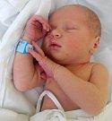 BARTOLOMĚJ KOUBEK, VESTEC. Narodil se 24.června 2017. Váha 3,14 kg, výška 51 cm. Rodiče jsou Terezie Koubková a Karel Koubek (porodnice Kladno).