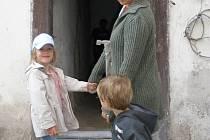 Návštěvníci akce si mohli vybrat například mezi prohlídkou stálé expozice velvarského muzea nebo návštěvou šatlavy.