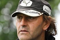 Trenér Milan Valer nečekaně zemřel před utkáním svých Žižic s Hostouní
