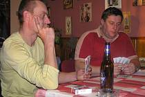Karbaníci si zahrají turnaj v lóře.