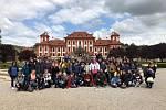 Základní škola Velvary se zapojila do mezinárodního projektu Erasmus.