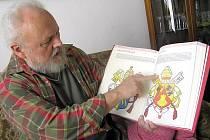 V publikaci Zdirada J. K. Čecha samozřejmě nechybějí ani znaky dvou posledních papežů – Jana Pavla II. a Benedikta XVI. Právě ten odložil jako první ve svém znaku papežskou korunu tiáru a nahradil ji mitrou.