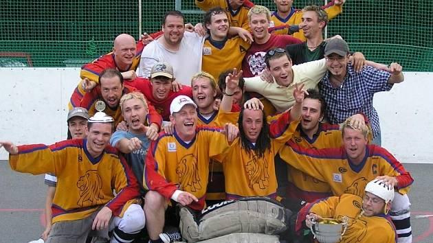 Jungle Fever završili úspěšnou baráží nejlepší sezonu v historii klubu.