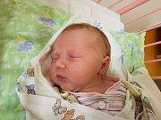 ZUZANA ZAHRÁDKOVÁ, LENEŠICE. Narodila se 2. ledna 2018. Po porodu vážila 4,09 kg a měřila 53 cm. Rodiče jsou Hana Cibulková a Břetislav Zahrádka. (porodnice Slaný)