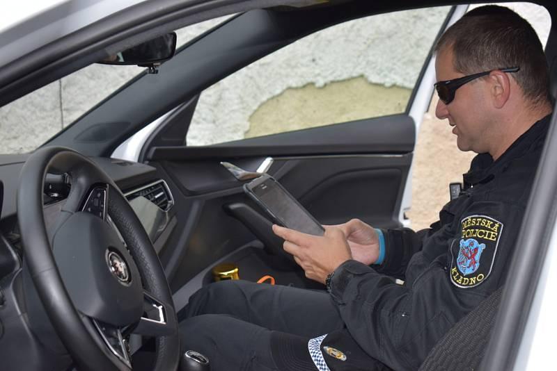 Na Kladensku mají první lidé odvoleno ze stanoviště drive-in.