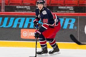 Adam Kalaj odehrál dvě sezony ve Finsku, nyní trénuje v Kladně.