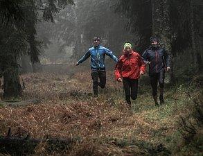 Běžci se sejdou v sobotu dopoledne v Doksech na Plus Trailu. osbotu