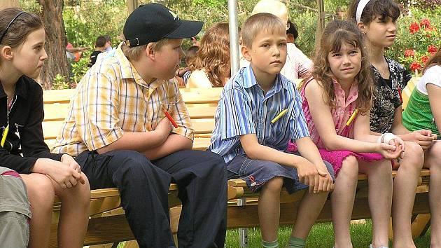 Vyhlášení vítězů 5. ročníku soutěže Lidice pro 21. století se uskuteční 17. června 2010 v NKP Ležáky.