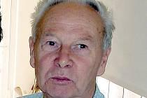 Stanislav Lapáček slaví osmdesátku.