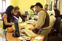 Po Knihovně secesní, Knihovně hornické a hutnické a Knihovně literární, letos návštěvníky přivítá Knihovna máchovská.