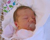 Mia Ráczová, Kladno. Narodila se 14 března 2017. Váha 3,24 kg, míra 48 cm. Rodiče jsou Veronika Kopřivová a Patrik Rácz (porodnice Kladno).