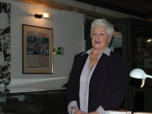 Vzpomínka na setkání s hrdinkou srpnové okupace Kamilou Moučkovou v Lánech v roce 2010.