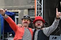 Benefiční Ikaros Fest 2019 přilákal stovky lidí.