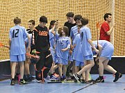 Tygři - Medvědi 3:2, souboj o bronz / ŠFL Kladno Play off / 13. 5. 2017 / BIOS Kladno