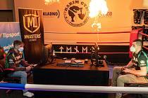 První esportový turnaj ve hře UFC4 MMAsters E-League pod taktovkou hvězd MMA Davida Dvořáka a Patrika Kincla ovládl slovenský hráč Assasinaudithore.