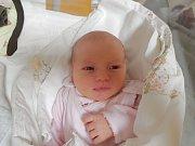 BARBORA JEŘÁBKOVÁ, SLANÝ. Narodila se 30. prosince 2017. Po porodu vážila 3,42 kg a měřila 50 cm. Rodiče jsou Tereza Koutná a Jan Jeřábek. (porodnice Slaný)
