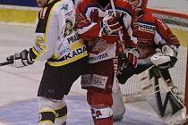 Vladimír Kameš (vpravo) zahájí v Berouně svou druhou sezonu.