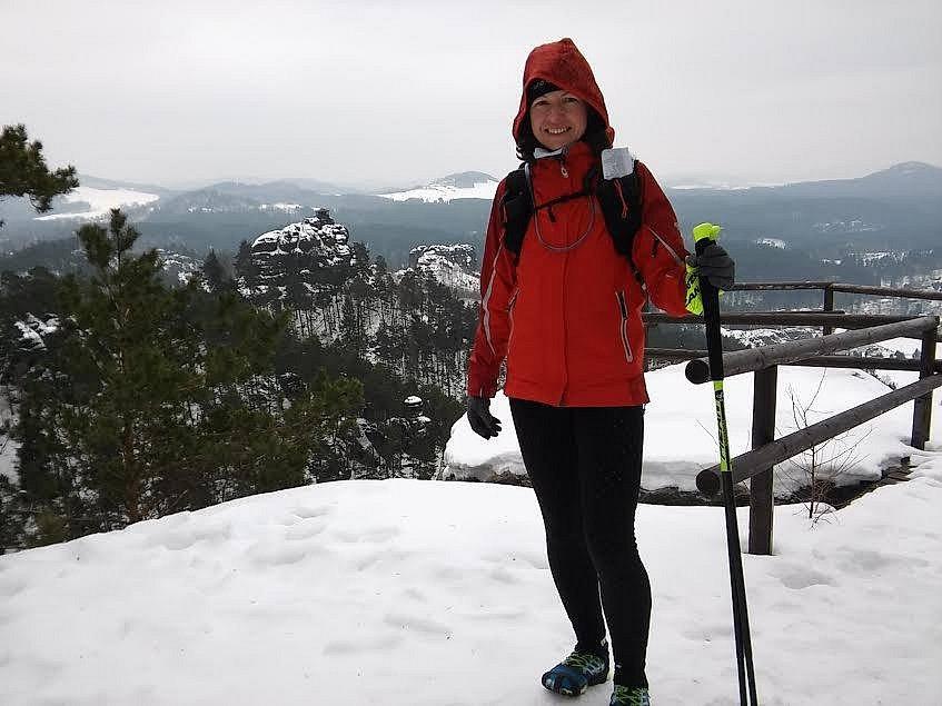 Markéta Hrnčálová: Vydejte se námi na Severní pól a zpět. Startujeme už v sobotu!