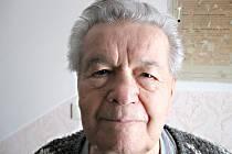 František Bragagnola slaví devadesátiny