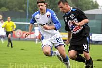 SK Kladno a.s. - FC Baník Ostrava 0:1 (0:0), 30. kolo Gambrinus ligy 2008/9, hráno 30.5.2009