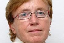 Miroslava Vrbová