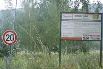 Rekultivace, která začala v minulém únoru, by do roku 2014 měla navrátit haldě přirozený ekosystém. Vzniknou zde i přírodní jezírka.