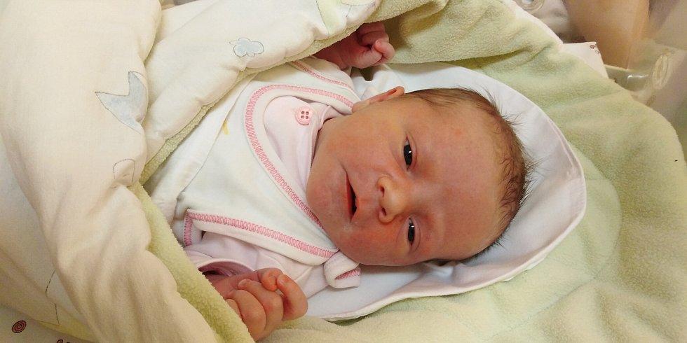 Anita Pejcharová se poprvé na svět podívala 11. ledna 2021 v 16. 27 hodin v čáslavské porodnici. Pyšnila se porodními mírami 3710 gramů a 51 centimetrů. Doma na Štrampouchu ji přivítali maminka Petra, tatínek Jaroslav a tříletá sestřička Elenka.