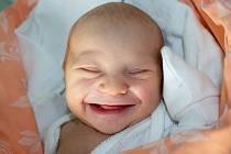 ROZÁLIE VAŇKOVÁ, SLANÝ. Narodila se 29. ledna 2020. Po porodu vážila 2,83 kg a měřila 46 cm. Rodiče jsou Lucie Trojanová a Zdeněk Vaněk. (porodnice Slaný)