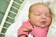 ANETA SUCHOMELOVÁ, KLADNO. Narodila se 13. ledna 2018. Po porodu vážila 3,37 kg a měřila 49 cm. Rodiče jsou Tereza Suchomelová a Václav Suchomel. (porodnice Kladno)