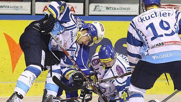 HC Kladno - HC Plzeň , 9. kolo ELH , 8.10.2010