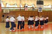 Sokolští bratři a sestry si užili Slet Sokolské župy Budečské