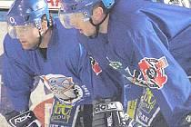 Kladenští hokejisté před klíčovými zápasy sezony nezahálí. Volno budou mít až v sobotu.
