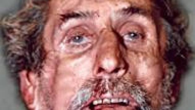 Muž usmrcený při dopravní nehodě u Unhoště.