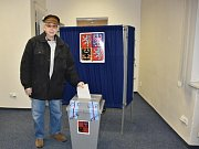 Volby v Želevčicích