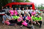 Sbor plchovských dobrovolných hasičů oslaví 120 let od založení.