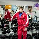 Jurij Ščerbakov jako trenér v Rusku