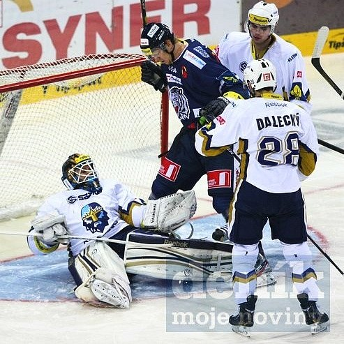 Liberec - Kladno 0:2