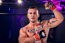 Předvánoční MMAsters League 2 Kladno - OC Oaza.