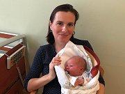 MARTIN VANĚK, SLOVENSKÝ GROB. Narodil se 1. ledna 2019 v 19 hodin a 19 minut. Po porodu vážil 3,78 kg a měřil 52 cm. Rodiče jsou Ľubica Vaňková a Tomáš Vaněk. Sourozenci Petra a Daniela. (porodnice Slaný)
