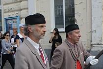 Kladenští sokolové slavili 150. výročí.