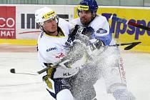 Jiří Kuchler narazil na Tomáše Žižku.