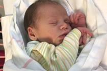 ANTONÍN REINDL, PODLEŠÍN. Narodil se 18. května 2019. Po porodu vážil 3,67 kg a měřil 54 cm. Rodiče jsou Jitka Houžvíčková a Marek Reindl. Bráška Jakub. (porodnice Slaný)