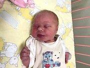 MALVÍNA KŘENKOVÁ, KLADNO. Narodila se 25. prosince 2018. Po porodu vážila 2,95 kg a měřila 47 cm. Rodiče jsou Johana Hergetová a Lukáš Křenek. (porodnice Slaný)