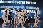 Finálové kolo Czech Dance Masters v Praze. Dětský domov Terasa