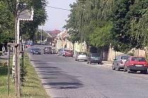 V ulici Milady Horákové je plánován rozsáhlý projekt, který se bude týkat výstavby parkovacích míst, úpravy obslužných komunikací a chodníků.