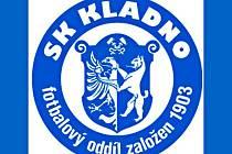 Logo SK Kladno.