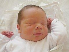 Lukáš Zeman, Kladno. Narodil se 4. září 2015. Váha 4,08 kg, míra 52 cm. Rodiče jsou Marie a Robert Zemanovi (porodnice Kladno).