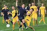 SK Doksy - FK Červené Pečky 3:0,16. 4. 2016, Sport Invest I.A tř. sk. B