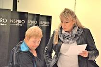 Lidé z Kročehlav chtějí změny a na pomoc volají radnici.