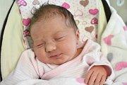MONIKA MAREŠOVÁ, LHOTA. Narodila se 13. března 2018. Po porodu vážila 2,77 kg a měřila 47 cm. Rodiče jsou Monika a Daniel Marešovi. (porodnice Slaný)